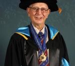 John Sinclair Hon Doc