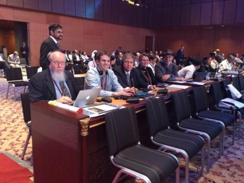 Doha_delegation