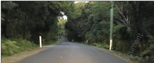 road at 263